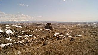 Gharghavank - Image: Ս. Թեոդորոս եկեղեցի26