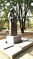 Վազգեն Առաջին կաթողիկոսի հուշարձան (5).JPG