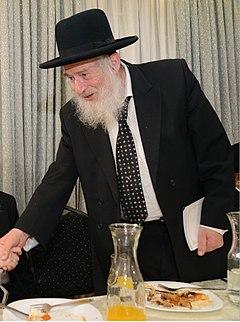 הרב יואל שוורץ