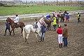 مسابقات اسب دوانی گنبد کاووس Horse racing In Iran- Gonbad-e Kavus 03.jpg