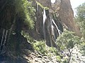 منظره آبشار مارگون Scenic Waterfall Margoon - panoramio.jpg