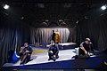نمایش مذهبی بگو حرام محصول گروه تئاتر طراوت در قم به روی صحنه رفت taravat theater group - qom city- Iran Country 11.jpg