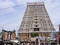 ശ്രീരംഗനാഥ ക്ഷേത്രം,തൃശ്ശിനാപ്പള്ളി.JPG