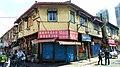 上海闸北区安庆路-山西北路 路口 早餐店 - panoramio.jpg