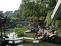 中國蘇州庭園34China Classical Gardens of Suzhou.jpg