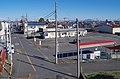 境町バス停 2015.1.03 - panoramio.jpg