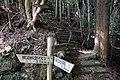 妙見倉まであと100m - panoramio - helohelon.jpg
