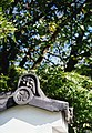 東海道下地町聖眼寺さん初夏 - panoramio.jpg