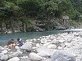 烏來西邊的溫泉 - panoramio.jpg