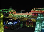 第十一届哈尔滨冰雪大世界、The Eleventh Harbin Ice Snow World、IMG 0084.JPG