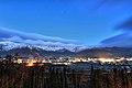 長野県神城断層地震翌朝の白馬・白馬ハイランドホテルからの景色 02.jpg