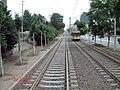 长春有轨电车 Changchun tram - panoramio.jpg