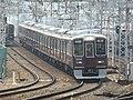 阪急電鉄1300系.JPG