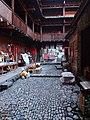 集庆楼内部 - Inner Structure of Jiqing Lou - 2013.11 - panoramio.jpg