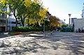 靭公園テニスコート - panoramio.jpg