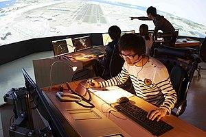 Korea Aerospace University - School of Air Transportation and Logistics
