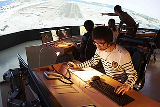 Korea Aerospace University - School of Air Transportation and Logistics