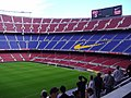-2009-04-18 Camp Nou stadium, Barcalona, Spain (12).JPG
