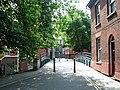 -2018-07-06 Looking across Saint Miles Bridge, Coslany Street, Norwich, Norfolk.jpg