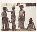 -Children from the Village of Kalabshah, Nubia- MET DP110067.jpg