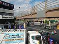 0041jfPedestrian footbridge AMA ACLC Puregold Tayuman Juan Luna Bridge Estero de la Reina C-15 Capulong Pritil Tondo Manilafvf.jpg