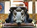 008 Capitania General, claustre, commemoració del cop d'estat de Primo de Rivera.jpg
