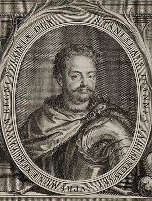 Stanisław Jan Jabłonowski