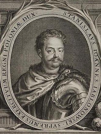 Hetmans of the Polish–Lithuanian Commonwealth - Stanisław Jabłonowski