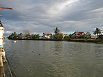 0315jfRiverside Masantol Market Harbour Roads Pampanga River Districts Villagesfvf 23.JPG