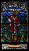 04. Saint David of Wales ( March 1 ) (3540635416).jpg