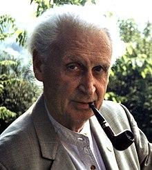 Bonneville And Son >> André Bay (écrivain) — Wikipédia