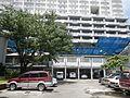 09261jfErmita Torre de Manila Adamson University Church Manila Buildingsfvf 10.jpg