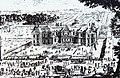 0 Vaux-le-Vicomte - Gravure du château et des jardins par Gabriel Pérelle.JPG