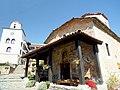 1, Свети Ѓорѓи Победоносец Раички манастир, Rajčica Monastery - Saint George the Victorious Church.JPG