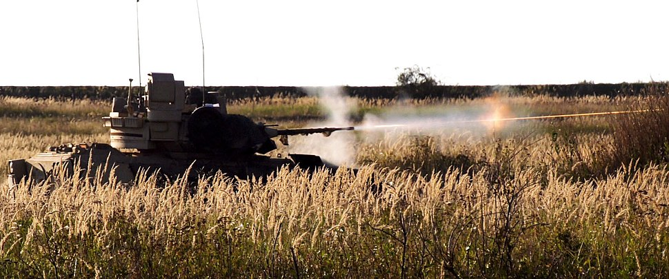 1-7 CAV holds CALFEX hosted by Slovakian Military
