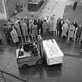 1.000.000ste rubbersponsen leverantie naar Egypte, Bestanddeelnr 906-1548.jpg