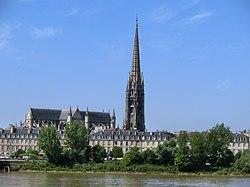 10-Bordeaux - basilique Saint-Michel (3).JPG