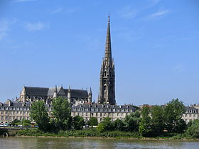 Image illustrative de l'article Basilique Saint-Michel de Bordeaux