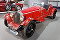 110 ans de l'automobile au Grand Palais - Alfa Romeo 6C 1750 Spyder Supersport - 1929 - 003.jpg