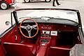 110 ans de l'automobile au Grand Palais - Austin Healey 3000 MkIII Phase II Cabriolet- 1966 - 018.jpg