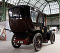 110 ans de l'automobile au Grand Palais - Berliet 20 CV Demi-limousine - 1903 - 008.jpg