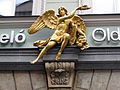 113 Dům U Zlatého Anděla (casa de l'Àngel d'Or), Celetná Ulice.jpg