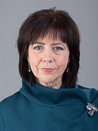 12.Saeimas deputāte Inese Aizstrauta (26818634778).jpg