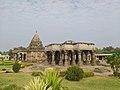 12th century Mahadeva temple, Itagi, Karnataka India - 70.jpg