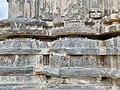 12th century Thousand Pillar temple, Hanumkonda, Telangana, India - 79.jpg