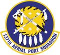 137 Aerial Port Sq emblem.png