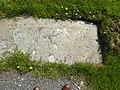 13 century Llangelynnin Church, Gwynedd, Wales - Eglwys Llangelynnin 24.jpg