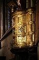 1414 - 2014. 600 Jahre Chorhalle des Aachener Doms. Ambo Heinrichs II.jpg