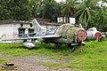1421 Bangladesh Air Force Shenyang F-6 (27227200864).jpg