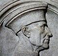 1472 - Milano S. Maria Immacolata - Tomba Antonio Landriani (1499) - Foto G. Dall'Orto, 24-Sepndriani (1499) - Foto G. Dall'Orto, 24-Se-2007b.jpg